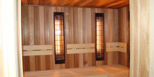 Sauna na wymiar